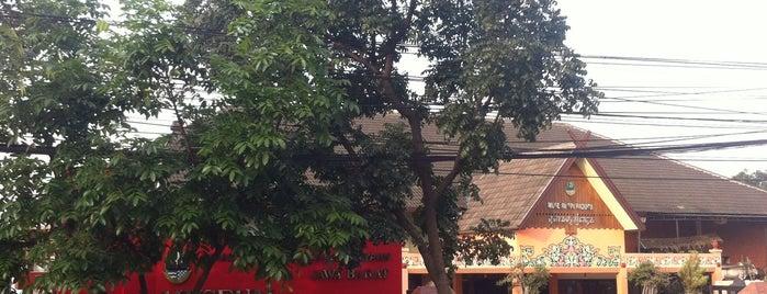 Museum Sri Baduga is one of My Hometown.