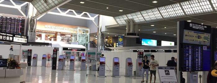 International Departure Lobby is one of Tokyo 2019.