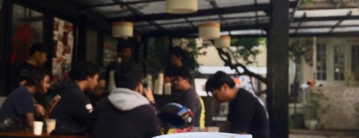Hola Koffie is one of PANG ! PAgi NGopi Bandung.