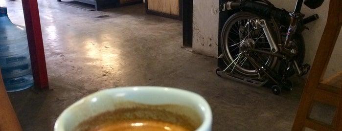 Peacock Coffee is one of Semarang Trips.