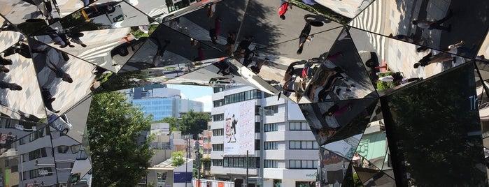Tokyu Plaza Omotesando Harajuku is one of Tokyo 2019.