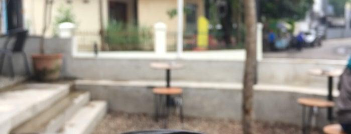 Bennih Coffee is one of PANG ! PAgi NGopi Bandung.
