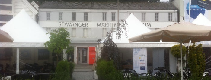 Stavanger Maritime Museum is one of Norsk.