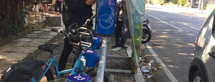 30. Boseh 30 Taman Cibeunying is one of Bike On Street Everybody Happy (boseh).
