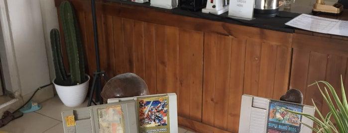 Relasi Coffee 1.1 is one of PANG ! PAgi NGopi Bandung.