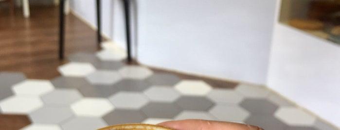 Fuels Coffee is one of PANG ! PAgi NGopi Bandung.