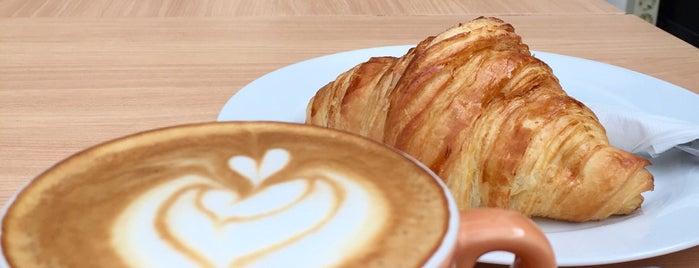 Happy Space Coffee is one of PANG ! PAgi NGopi Bandung.
