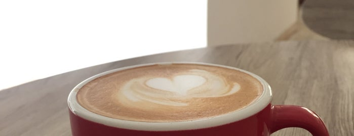 Massa Coffee Bbk Jeruk is one of PANG ! PAgi NGopi Bandung.
