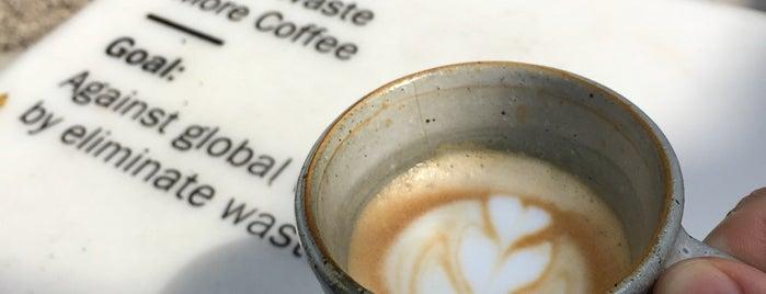 Work Coffee is one of PANG ! PAgi NGopi Bandung.