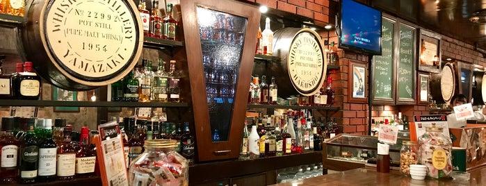 モダンタイムス1923 赤坂店 is one of 居酒屋.