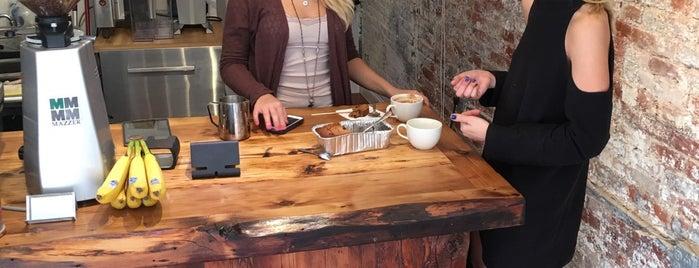 PBD Cafe is one of Orte, die Joey gefallen.