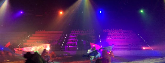 Australian Outback Spectacular is one of 10/2018 Australia.