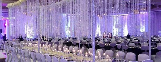 Bayou City Event Center is one of Locais curtidos por M.