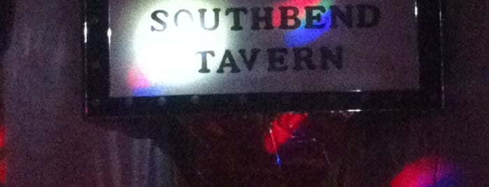 Southbend Tavern is one of #Whiteboywasted.