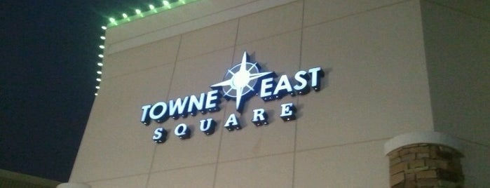 Towne East Square is one of Best places in Wichita, KS.