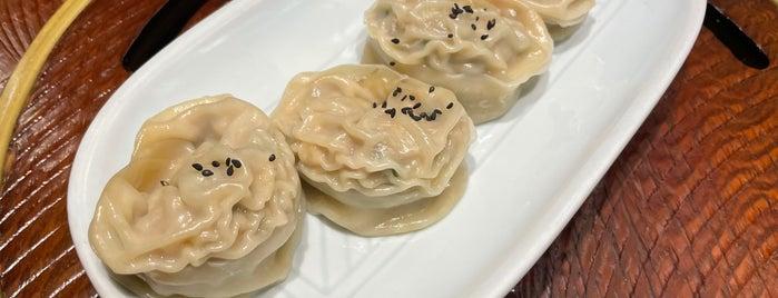 봉피양 is one of noodle.