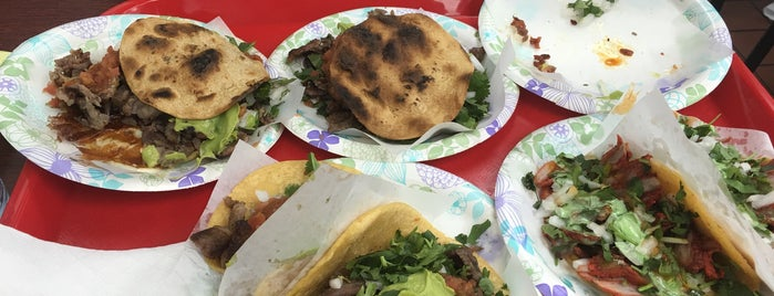 Tacos El Gordo is one of 라스베이거스.