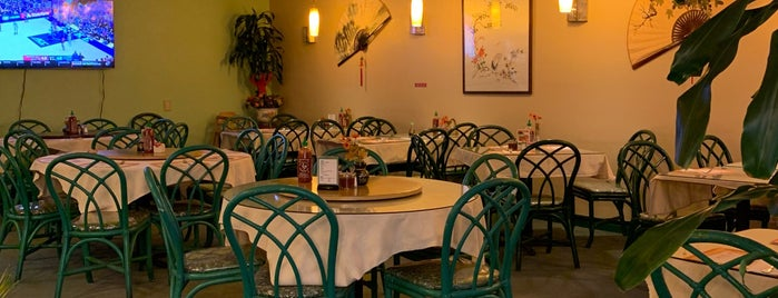 Emerald Garden Restaurant is one of Redondo Beach.