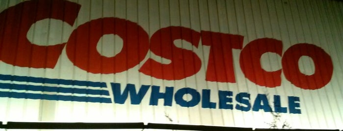 Costco is one of USA NYC QNS Astoria.