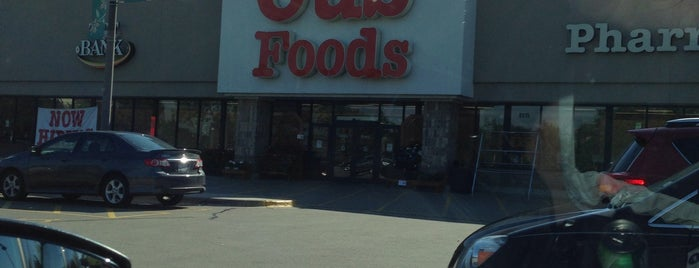 Cub Foods is one of Shopping.