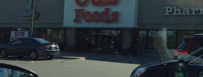 Cub Foods is one of Posti che sono piaciuti a Kristen.
