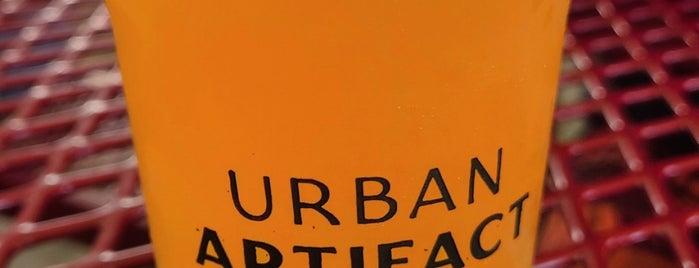 Urban Artifact is one of Best of Cincinnati.