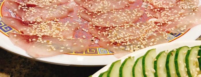 Thaveechai Restaurant is one of ครัวคุณต๋อย 2557.