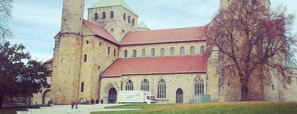 St. Michael (Michaeliskirche) is one of Deutschland | Sehenswürdigkeiten & mehr.