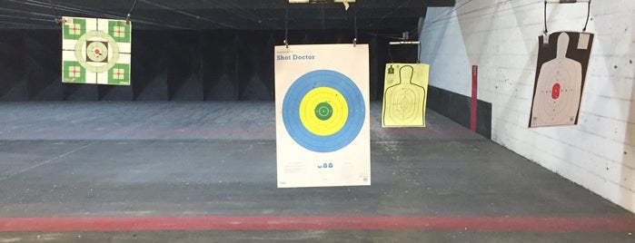 On Target is one of ᴡᴡᴡ.Jared.luyq.ru's Liked Places.