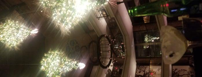 Liberty Bar is one of AOK Eats // Boston.