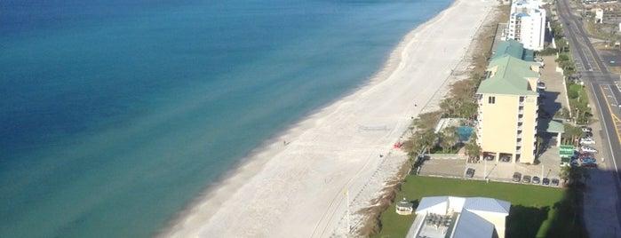 Tidewater Beach Resort is one of Travel.