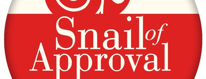 Snail of Approval