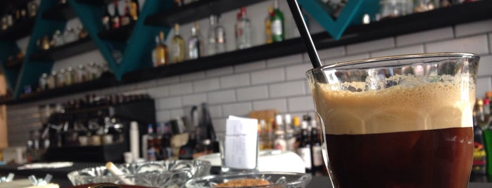 elephadas is one of Athens Best: Bars.