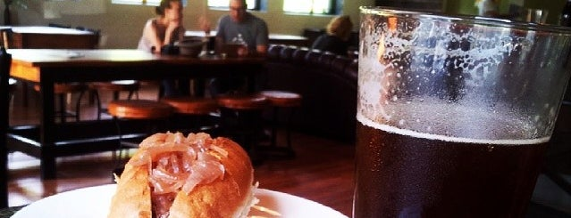 Hoo Ha Bar is one of Craft beer, Brisbane.