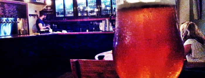 Tippler's Tap is one of Craft beer, Brisbane.