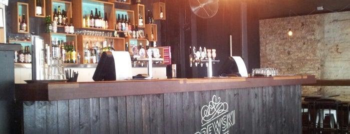 Craft beer, Brisbane