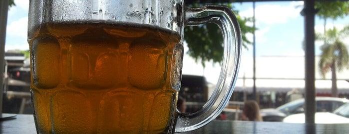 Statler & Waldorf is one of Craft beer, Brisbane.