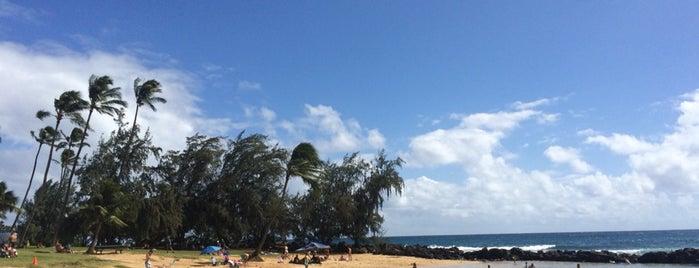 Hawaii Spots