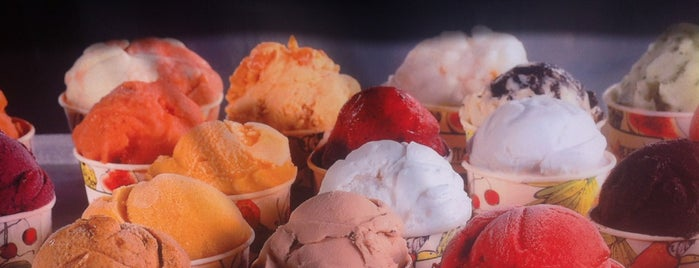 Sorveteria Mil Frutas is one of Party in my Mouth.