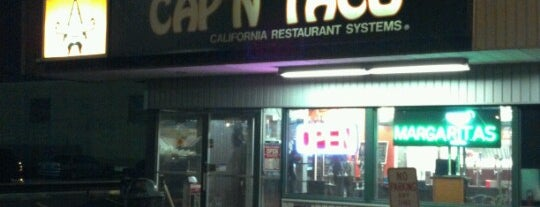 Cap'n Taco is one of app check!!1.