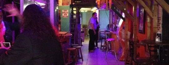 Bar Nisoto is one of Tamara: сохраненные места.