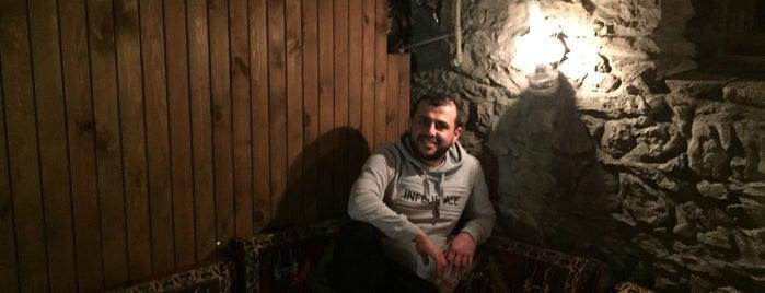 Tabağ Ahmet Bey Konağı is one of Erhanさんのお気に入りスポット.