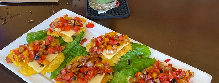 Cuba's Cookin' is one of Gespeicherte Orte von jin.