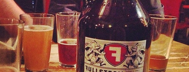 Fullsteam Brewery is one of Near NESCent.
