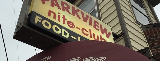 The ParkView NiteClub is one of Gespeicherte Orte von Colleen.