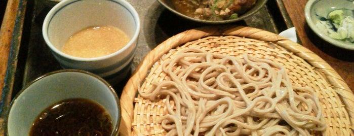なゝ樹 (なな樹) is one of Favorite Food.