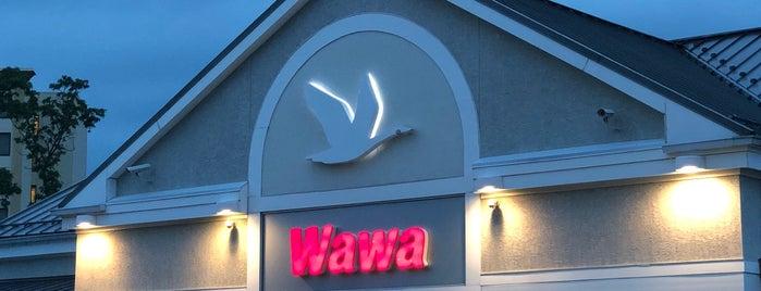 Wawa is one of Scott : понравившиеся места.