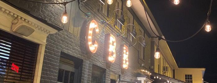 Citizen Burger Bar is one of Richmond.