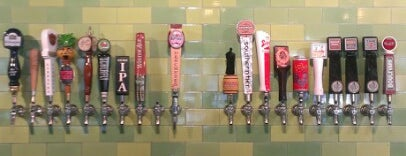 Bier Station is one of CraftBeer.com's Best Craft Beer Bar in Every State.