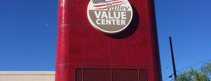 Valley Value Center is one of Los Angeles.